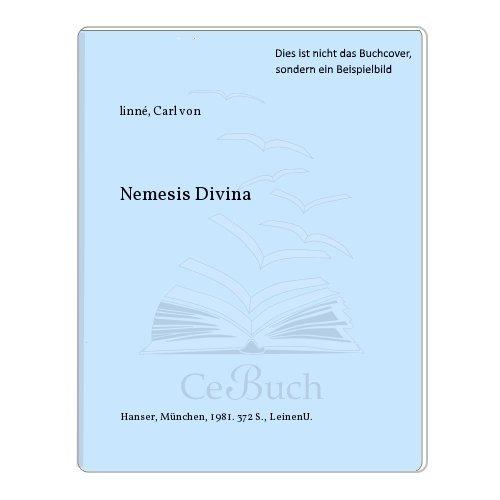 Nemesis Divina: Nach der schwedischen Ausgabe von Elis Malmeström und Telemak Fredbärj