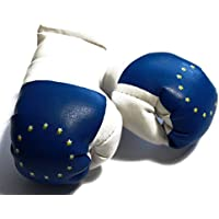 Mini Guantes de boxeo–Europa