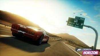 Forza Horizon - [Xbox 360] 13
