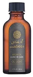 Gold Of Morocco Argan Oil Light Leave In Care, 1er Pack (1 x 50 g)