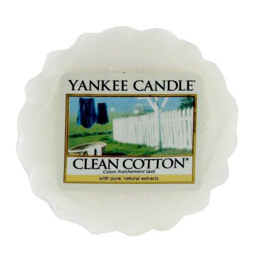 CLASSIC WAX MELT CLEAN COTTON Tart 22g -