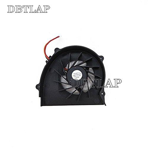 DBTLAP Lüfter für Sony VAIO VPCF13Z1E/B Kühlung Lüfter