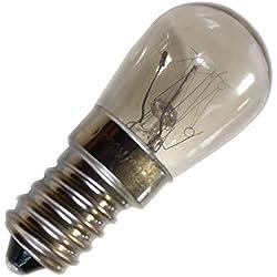Ampoule 10w E14 220v Réfrigérateur, congélateur 40040018 ARTHUR MARTIN ELECTROLUX, ELECTROLUX, PROLINE