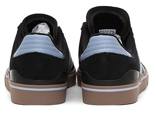 huge discount 1aca7 aac39 ... Adidas Busenitz Vulc ADV Core Black Tactile Blue Gum Core Black Tactile  Blue ...