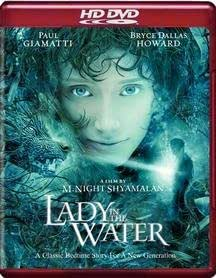 Lady in the Water [HD DVD] [Import USA]