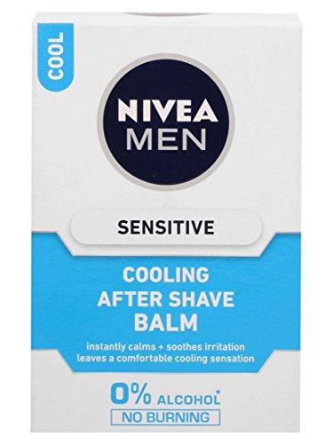 NIVEA MEN Sensitive Cooling After Shave Balm 100ml