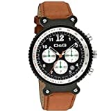 D&G Time Analogue Quartz 8.43124E+12