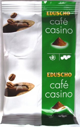 Tchibo/Eduscho Café Casino Plus 1 x 60g Cafe Kaffee