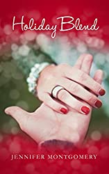 Holiday Blend (The Coffee Shop Romances Book 3)