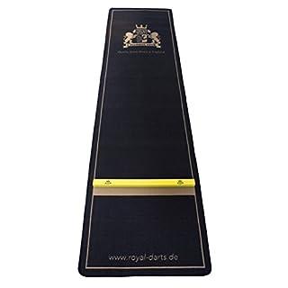 Royal Darts Oche-Dartteppich King 300 x 80 cm
