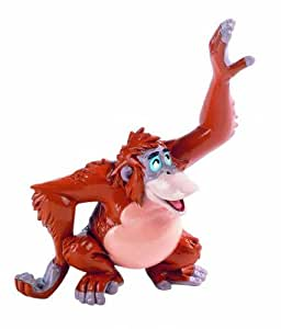12383 - BULLYLAND - Walt Disney Le Livre de la Jungle