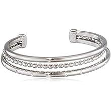 Tommy Hilfiger Jewelry Femme Acier Bracelets Manchette - 2701049