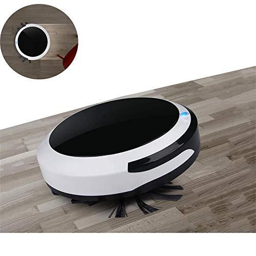 ZZAZXB Robot De Barrido 3 En 1 Máquina De Limpieza