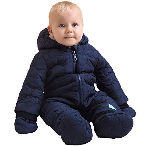 oceankids-neonati-maschi-neonate-blu-navy-coat-inverno-infantile-tutina-cotone-complesso-snowsuit-9-