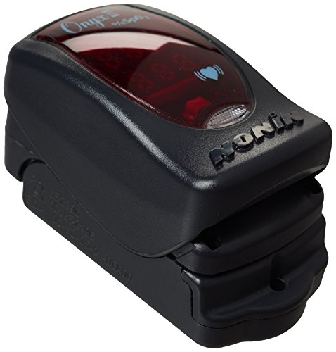Nonin 95609560Bluetooth Finger Pulsoximeter -