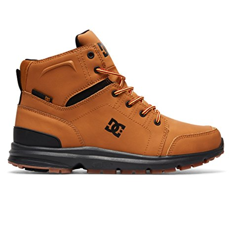 DC Shoes Torstein, Bottes Et Bottines Classiques Homme