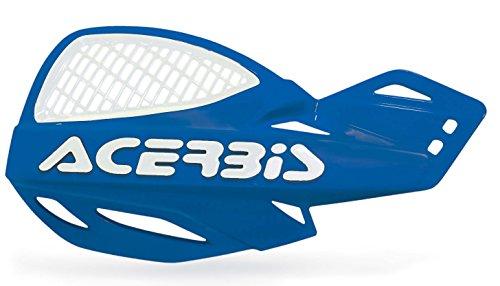 Acerbis Handschalen MX Uniko Vented Blau