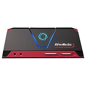 Avermedia LIVE Gamer