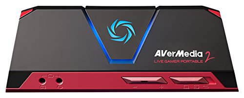 AVerMedia Live Gamer Portable 2 - GC510