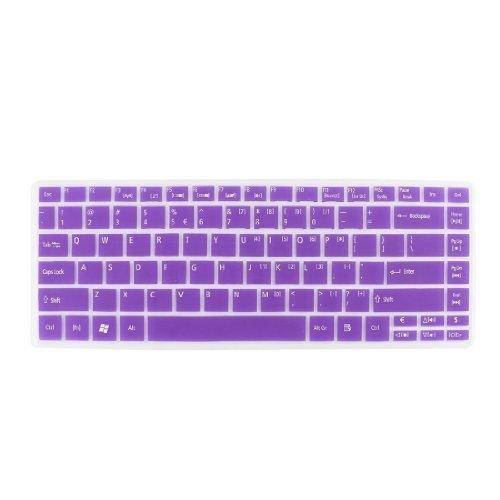 morado-transparente-de-silicona-para-teclado-de-pantalla-para-acer-e1-471g-e1-431