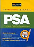 15 Sample Question Papers for CBSE PSA Class 9 (Old Edition)