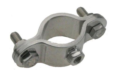 Schelle Doppelschelle Rohrschelle einfach 22mm-30mm ARB…   04250547217515