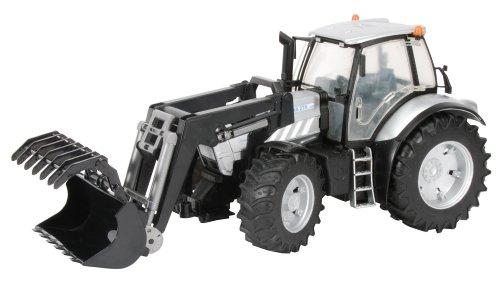 bruder-3085-lamborghini-r8270-dcr-excavadora-cargadora-en-miniatura