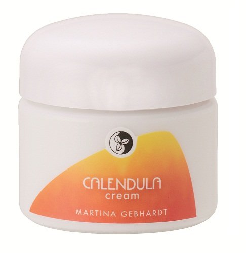 Martina Gebhardt: CALENDULA Cream - Baby $ Kids (50 ml)