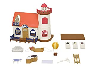 Sylvanian Families Starry Point Lighthouse from Epoch making toys Ltd
