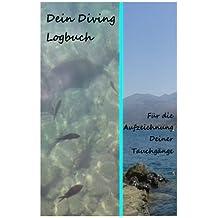 Dein Diving Logbuch