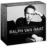 Artist Profile Series: Ralph Van Raat [Box Set] by Adams (2009-05-26)