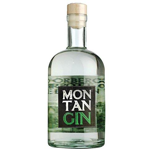 MONTAN Ruhrpott Gin (1 x 0,5l) 43% vol.