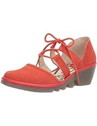 Fly London P500532019, Zapatos de Cuñas Mujer