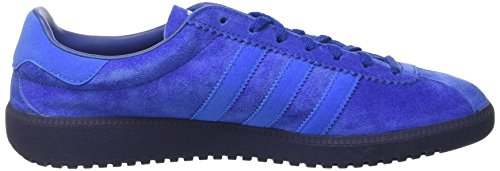 adidas Bermuda, Formatori Bassi Unisex-Adulto Blu (Collegiate Royal/bluebird/dark Blue)
