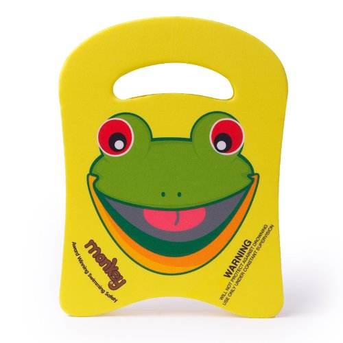 monkey-kicker-frog-design-childrens-swimming-float-kickboard