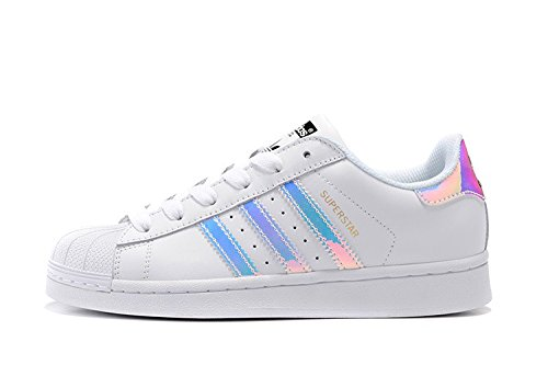 SUPERSTAR SNEAKERS SHOES (5.5)