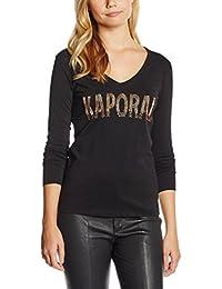 Kaporal Toupi, T-Shirt Femme