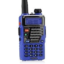 Baofeng Pofung GT-1UHF 400–470MHz FM Radio 50CTCSS/105CDCSS FM 1800mAh batería recargable (naranja)
