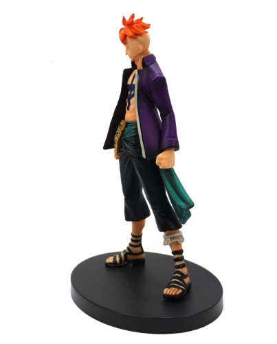 Banpresto One Piece Grandline Men Vol. 11 Figure - 47723 - Marco by Banpresto 3
