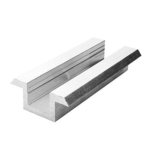 Offgridtec© Mittel-Klemme für Solarmodule - Solarbefestigung 35mm Modulhöhe