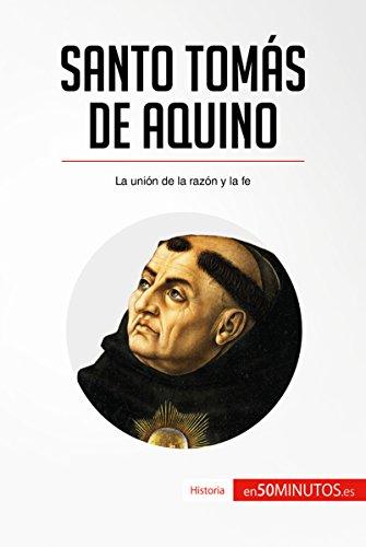 Santo Tomás de Aquino: La unión de la razón y la fe (Historia) por 50Minutos.es