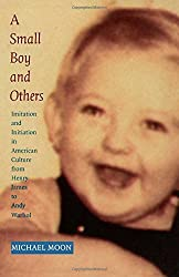 A Small Boy and Others: Imitation and Initiation in American Culture from Henry James to Andy Warhol (Series Q) by Michael Moon (1998-04-25)