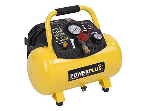 Preisvergleich Produktbild Kompressor 1100W 12L - POWX1723