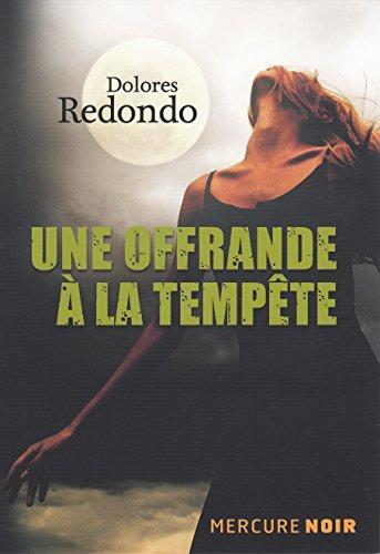 Une offrande à la tempête (Mercure Noir) (French Edition) eBook ...