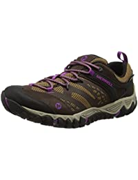 Merrell All Out Blaze Vent Gore-tex - Zapatos de Low Rise Senderismo Mujer