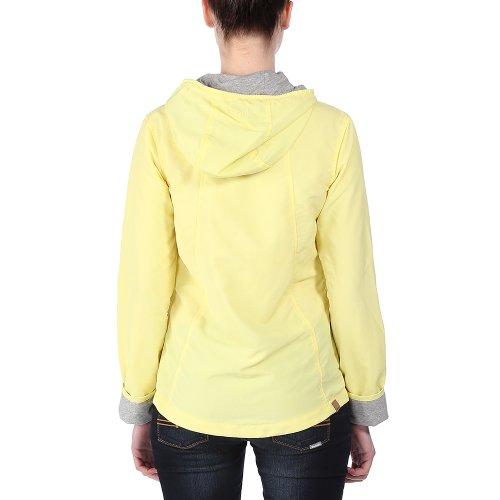 Bench veste pour femme summertide Jaune (Limelight)