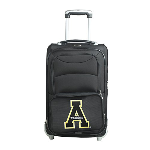 ncaa-appalachian-state-mountaineers-in-line-skate-wheel-carry-on-luggage-21-inch-black