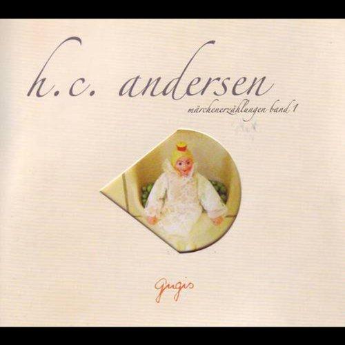 H.C. Andersen Märchenerzählungen 1 H C Andersen