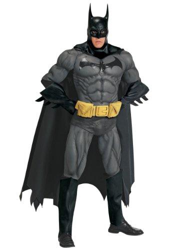 Costume Batman Supreme Edition™ adulto Taglia Unica