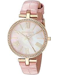 Michael Kors Maci Analog Pink Dial Women's Watch-MK2790